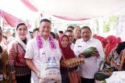 Bengkulu Utara Jadi Kabupaten Pertama Launching Program Sembako