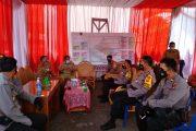 Polres Bengkulu Utara Lakukan Patroli Dalam Rangka Masa Tenang Pilkada Serentak 2020