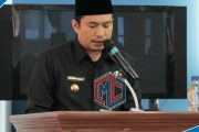 Rapat Paripurna Penyampaian Kata Akhir Fraksi DPRD Bengkulu Utara