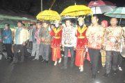 Pelantikan & Pengukuhan DPD PKDP Kab Bengkulu Utara