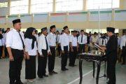 PPK dan PPS Ujung Tombak Sukseskan Pemilu di Bengkulu Utara