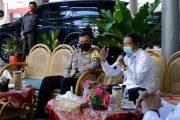 Bengkulu Utara Zona Hijau, Bupati Tekankan Protap Kesehatan Sekolah Belajar Tatap Muka