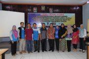 LPPL Radio Kharisma Ratu Samban 95,60FM, Lakukan EUCS