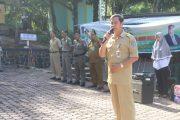 Menuju Adipura, Dinas Lingkungan Hidup Tingkatkan Intensitas Pelayanan Kebersihan