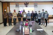 Penyerahan LHP BPK atas LKPD TA 2020 Kabupaten Bengkulu Utara Raih WTP Empat Kali Berturut-Turut