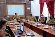 Cegah COVID-19, Pemkab Bengkulu Utara Kembali Perkuat PPKM Mikro