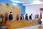 Fraksi DPRD Setujui Raperda Pertanggungjawaban APBD 2020