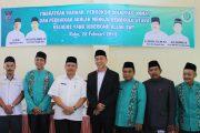 MUI Bengkulu Utara Melalui Raker Ciptakan Masyarakat Yang Religius
