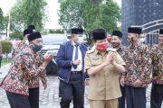 Kakanwil Kemenag Bengkulu Kunker ke Bengkulu Utara