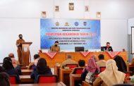 Kolaborasi Upaya Menurunkan Angka Stunting di Kabupaten Bengkulu Utara