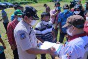 Bupati Mian Pantau Titik Nol Pembangunan Puskesmas Desa Suka Makmur MSS