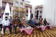 Bengkulu Utara PPKM Level 4, Gubernur Ingatkan Warga Tetap Waspada