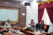 Keluar-Masuk Bengkulu Utara Wajib Tunjukkan Kartu Vaksin