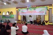 Kemenag BU Gelar Doa Bersama Sebagai Ikhtiar Terbebas dari Pandemi COVID-19