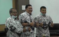 Ketua PGRI Provinsi Bengkulu, Dr Haryadi : Melalui Workshop Tingkatkan Penguatan Profesionalisme Organisasi yang Modern