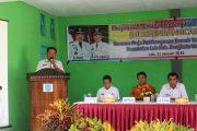 Pembangunan Bengkulu Utara Berhasil Berkat Kerjasama Seluruh Elemen