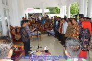 Berkontribusi Pembangunan Kabupaten Bengkulu Utara Bupati Kukuhkan Forum TJSL