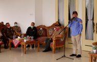 Wakil Ketua DPD RI Lakukan Kunjungan Kerja Di Bengkulu Utara