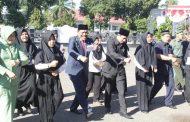 Pemkab Bengkulu Utara Peringati Hari Anak Nasional