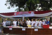 Hari Adhyaksa Ke 58 Kejari BU Selamatkan Uang Negara Serta Lakukan Pemusnahan Barang Bukti