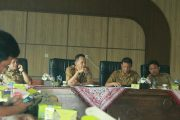 Tingkatkan Peran Media Pers Pemda Bengkulu Utara Silaturahmi