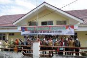 Bupati Bengkulu Utara Cek Kesiapan Wisma Karantina Kesehatan Bengkulu Utara