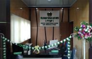 PTSP Kemenag Bengkulu Utara Diresmikan