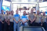 Command Center Polres Bengkulu Utara Siap Diresmikan pada 14 Februari 2019 Mendatang