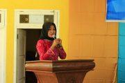 Cegah Tangkal Dini Kanker Serviks, PKK Kabupaten Bengkulu Utara Melaksanakan Pemeriksaan Tes IVA