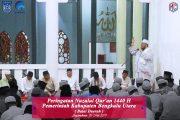 Pemkab Bengkulu Utara Gelar Peringatan Nuzulul Quran