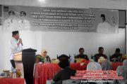 Bupati Bengkulu Utara Komitmen untuk Terapkan Pengarusutamaan Gender Bagi Perempuan