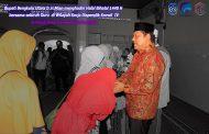Bupati Bengkulu Utara Jalin Silatuhrahmi bersama Dewan Guru Wilayah Kerja Dispendik Korwil IV