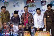Kepala BKKBN RI Kunjungi Kabupaten Bengkulu Utara dalam Momen Puncak HARGANAS Ke-XXVI Tahun 2019