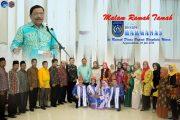 Malam Ramah Tamah, Rangkaian Hari Keluarga Nasional di Bengkulu Utara