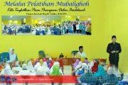 BKMT Bengkulu Utara Gelar Pelatihan Mubalighoh