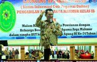 Pengadilan Agama Arga Makmur Launcing Aplikasi e-SICUP