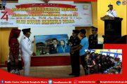 Moment Dirgahayu RI Ke-74,304 Orang Napi Lapas Kelas IIB Arga Makmur Terima Remisi