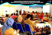 BPKAD Gelar Sosialisasi Pengelolaan Keuangan Daerah