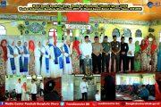 Wabup Bengkulu Utara Buka Musabaqah Tilawatil Quran ke-XXXIV Tingkat Kabupaten Bengkulu Utara