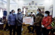 Ekspose Saham Seri B, Bupati BU Berikan Support Untuk PT Bank Bengkulu