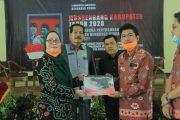 Wakil Bupati Buka Musrenbang Kabupaten Bengkulu Utara Tahun 2020