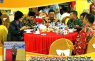 Ramah Tamah Pisah Sekaligus Pisah Sambut Anggota DPRD Kabupaten Bengkulu Utara Masa Jabatan Tahun 2014-2019 dengan Anggota DPRD Masa Jabatan Tahun 2019-2024