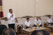 Bupati Bengkulu Utara Apresiasi Bantuan 6 Titik Pembangunan Jembatan Gantung dari Kementerian BUMN