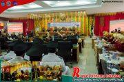 DPRD Bengkulu Utara Gelar Paripurna Peringatan HUT Kota Arga Makmur Ke-43