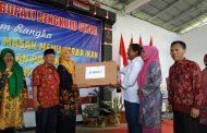 Kecamatan Air Napal Berhasil Menjadi Juara I Lomba Masak Serba Ikan Tingkat Bengkulu Utara