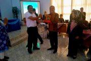 BPS dan Pemkab Bengkulu Utara Gelar FGD Publikasi Daerah