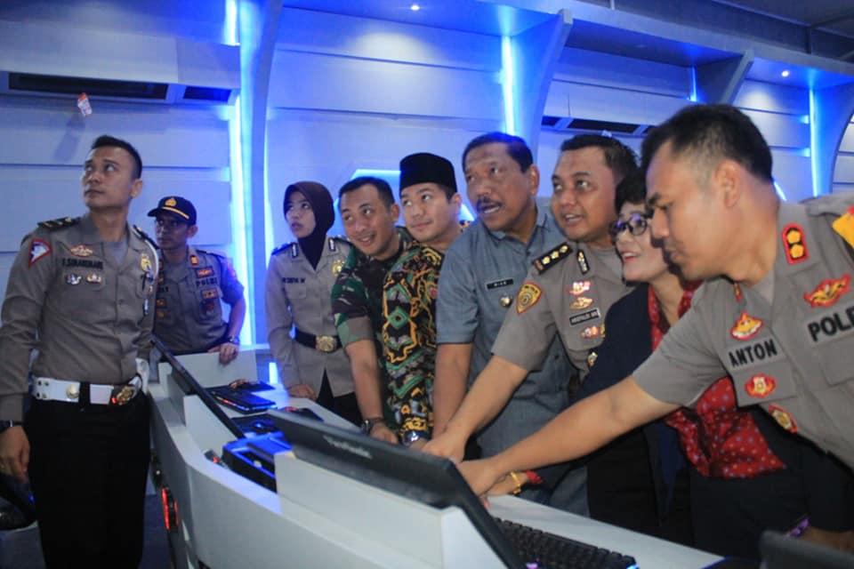 Bupati Bengkulu Utara Apresiasi Program Sisamban Polres Bengkulu Utara