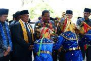 Pengukuhan Dan Pelantikan FKKB SEMAKU Bengkulu Utara