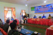 Musda KNPI XIII, Mengusung Tema Reposisi Peran Pemuda Daerah dalam Pembangunan Daerah