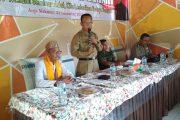 Lestarikan Budaya Daerah, BMA Kabupaten Bengkulu Utara Gelar Seminar Sehari